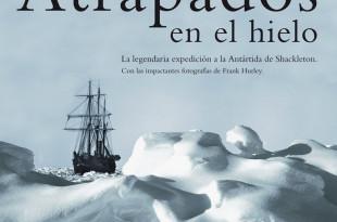 (Sobrecubierta:ÒAtrapados en el hielo
