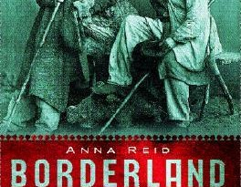 borderland a journey through the history of ukraine pdf