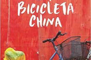 desde una bicicleta china