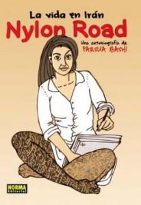 nylon road la vida en iran